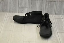 Aldo Laufman Chukka Boots - Men's Size 13 - Charcoal NEW!