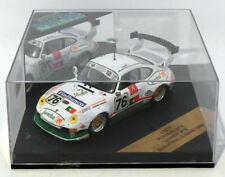 Vitesse Models 1/43 Scale L167F - Porsche GT2 Jumbo #76 Qualifying Le Mans 1996