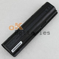 New 6cell Battery for Hp/Compaq 586006-361 588178-141 593553-001 593554-001 MU06