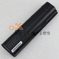 Laptop Battery For HP 593553-001 593554-001 HSTNN-179C dm4 G4 G6 G7 6Cell