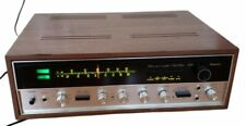 Vintage Sansui 5000 Solid State Stereo Tuner Amplifier Receiver - Parts/Repair