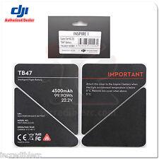 Camera Drone Quadcopter - DJI Inspire 1 Part 50 TB47 Battery Insulation Sticker