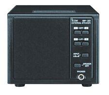 ICOM SP-23 Speaker for base radios, filtered