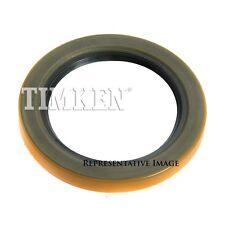 Timken 455297 Wheel Seal