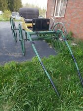 New listing Antique Horse Drawn Buggy, Nice Used Cond. 2 Person