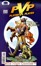PVP (2003 Series)  (IMAGE) #2 Very Fine Comics Book