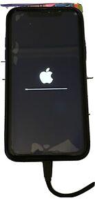 Apple iPhone XR - 64GB - Black (Unlocked) A2105 (GSM) (AU Stock)