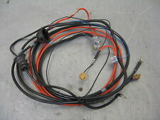 Genuine Wiring Harness Cable Set Battery + plus Pole Audi 100 A6 C4 4a1971225j
