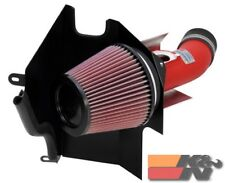 K&N Air Intake System TYPHOON For SUBARU WRX STI, F4-2.5L, 2004 69-8001TWR