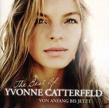 Yvonne Catterfeld - Von Anfang Bis Jetzt: Best of [New CD]