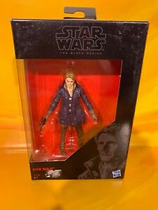 "Star Wars - The Black Series 3.75"" - Han Solo (Starkiller Base)"