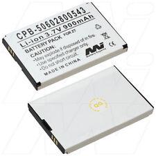 Li3713T42P3h614057 900mAh battery for Telstra Explorer ZTE F165 I T165e T165i