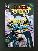 BLACK CANARY #1 DC COMICS 1993 2ND SERIES NM