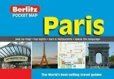 Paris Berlitz Poche Mapguide