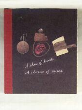 A SHOW OF HANDS, A CHORUS OF VOICES 1990 Dayton's Clothing Fashion Design Minn.