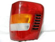 For 1999-2001 Grand Cherokee Rear Tail Light Lamp R H Passenger W/Circuit Board
