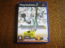 jeu playstation 2 smash court tennis pro tournament 2