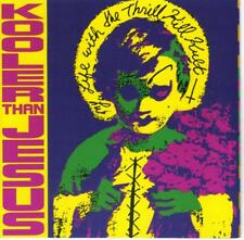 MY LIFE WITH THE THRILL KILL KULT / KOOLER THAN JESUS - CD