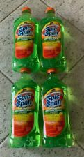 4pc Antibacterial Spray Cleaner 28 oz. Refill Spic and Span Everyday
