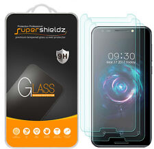 3X Supershieldz T-Mobile REVVL Tempered Glass Screen Protector Saver