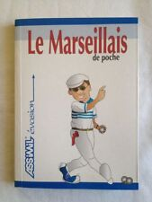 Le Marseillais De Poche - Philippe Blanchet