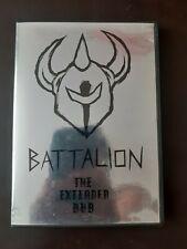 Darkstar Battalion Extended DVD Skate Video