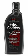 Hope's Perfect Cooktop Glass Cooktop Cleaner No Rinse Formula