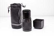 Hasselblad Carl Zeiss Sonnar T* CF 250mm F/5.6 Lens Black {Bay 60}