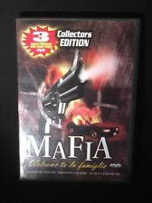 Mafia: Welcome to La Famiglia - 3 Films (DVD, 2003, Collectors Edition)