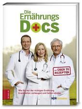 Die Ernährungs-Docs von Britta Probol, Anne Fleck, Jörn Klasen, Matthias Riedl und Annette Willenbücher (2016, Gebundene Ausgabe)