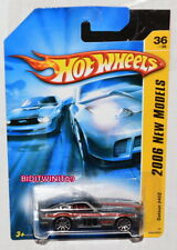 HOT WHEELS 2006 NEW MODELS DATSUN 240Z W+