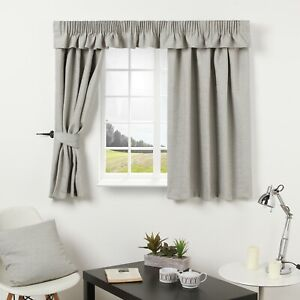 CARAVAN CURTAINS FULLY LINED THICK READY MADE QUALITY MADE TO MEASURE FREE P+P