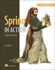 Spring in Action: By Walls, Craig