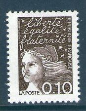 TIMBRE N° 3086a NEUF XX SANS PHOSPHORE - MARIANNE DE LUQUET