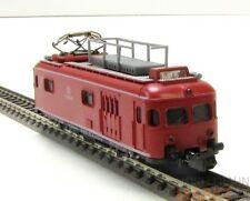 Arnold RAPIDO 0290 Torre trainante carrello BR 701 delle DB in rosso per traccia N 1:160 - GUASTO