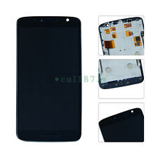 USA LCD Touch Screen Digitizer Frame Assembly For Motorola Droid X Play XT1564