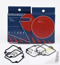 SUZUKI GSF400 BANDIT KEYSTER CARBURETOR CARB REBUILD REPAIR KIT 1991 - 1997