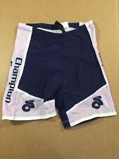 Champion System Women's Tri Cycling Shorts Size Extra Small Xs (4850-65)
