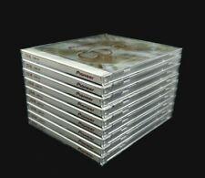 Lot of 9 NEW Pioneer CD-R 650 MB in Jewel Cases CDM-J74