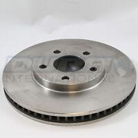 Parts Master 125618 Front Disc Brake Rotor