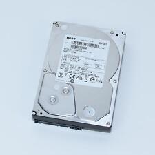 """Apple 655-1783D HGST Ultrastar A7K2000 1TB 7.2K 3.5"""" SATA II HUA722010CLA330"""
