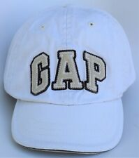 Baby GAP Baseball Cap Hat M/L Stretch Fit Strapback 100% Cotton