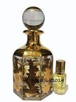 LEMON, VANILA, FRUITY, SANDALWOOD ARABIAN PERFUME OIL ATTAR ITR TOP SELLING 3ML