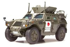 Tamiya 1/35  JGSDF Light Armored Veh. Iraq Humanitarian Assistance Unit #35275