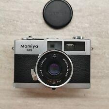 Mamiya 135 EE [rangefinder Camera]