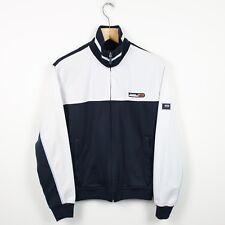 Vintage 90s REEBOK Tracksuit Top Jacket | Retro Classic Sport | Small S