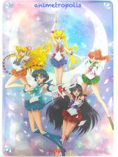 Sailor Moon R Crystal 25th Anv Official Licensed Anime Card R-011 New