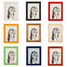 "5""/6""/7""/8""/10"" A4 Wood Picture Frame Photo Frame Poster Frame Frame Room Decor"