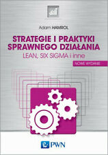 Strategie i praktyki sprawnego działania. LEAN,  ... (dzialania)