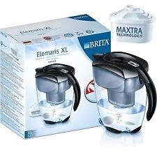 Brita Elemaris 3,5 L XL grand frigo filtre verseuse + 1 Maxtra filtre à eau